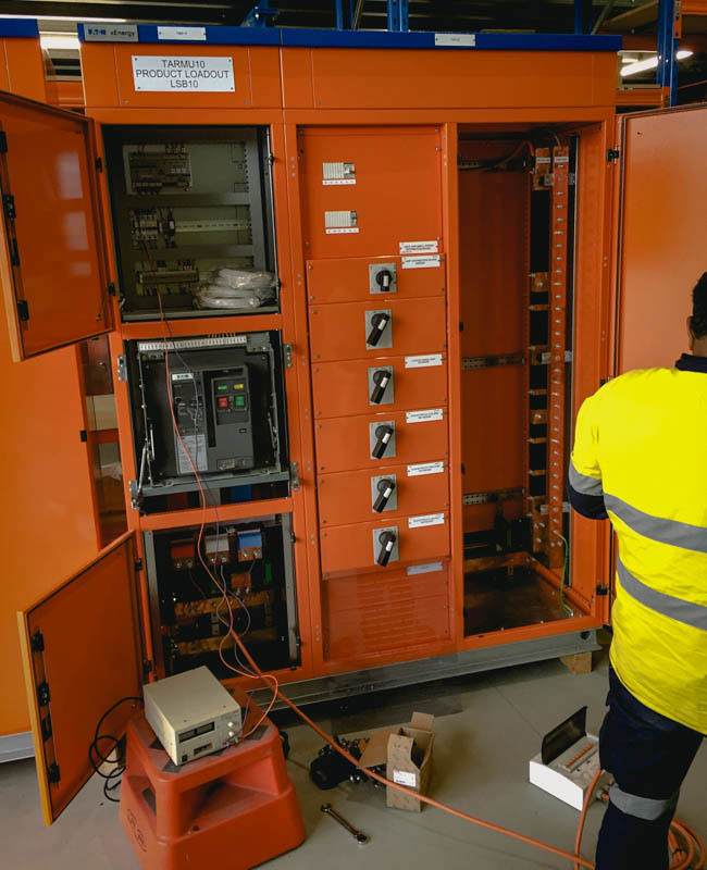 Electrical Testing And Commissioning - We Are The Expert